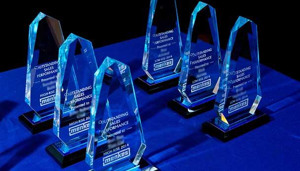 Menkes Awards